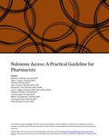Naloxone Access: A Practical Guideline for Pharmacists