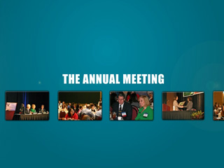 2011 Annual Meeting Video